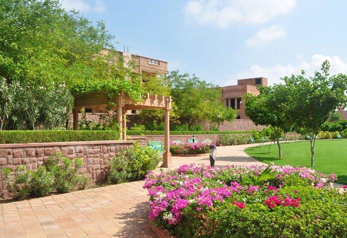 Jodhpur garden garden ftempo for Garden city pediatrics beverly ma