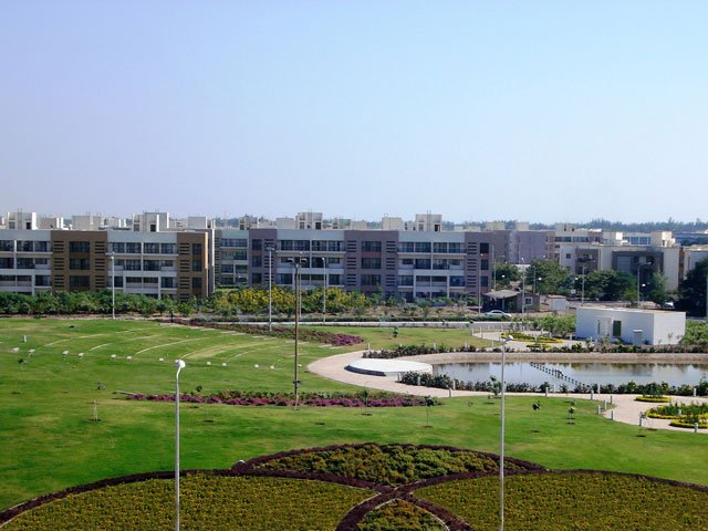Reliance green jamnagar
