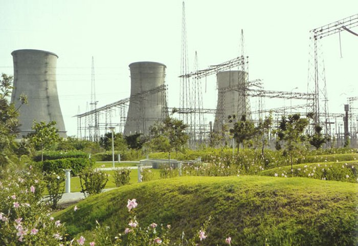 SUGEN Power Generation Plant
