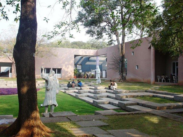 Kishore D Pradhan Architecture Landscape